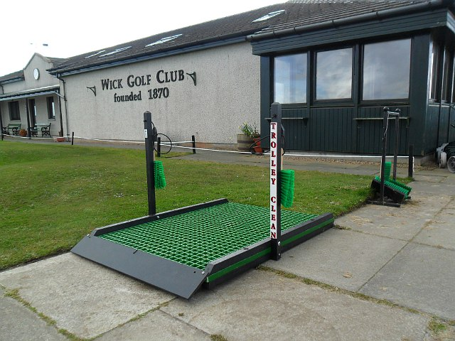Hunter S Promotions Golf Course Products Manufactured In